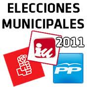 Instituto Datakey municipales 2011